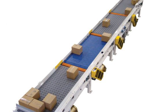 Tabletop Conveyors