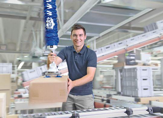 Vacuum Handling Systems