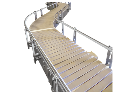 Tabletop Conveyor