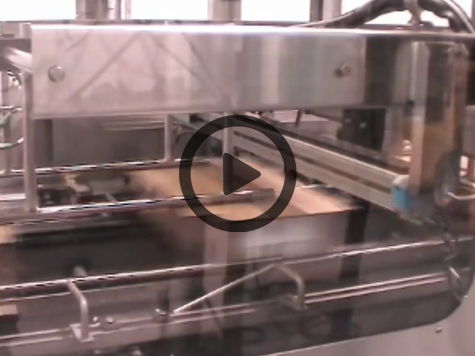 Case Packer Video