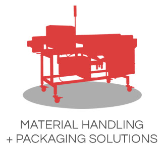 Material Handling & Packaging Solutions