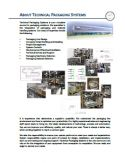About Technical Packaging Systems